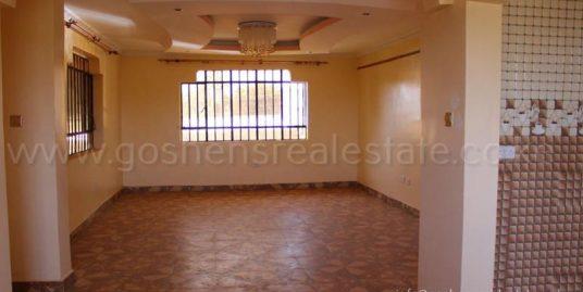 Elegant 3 bedroom plus DSQ