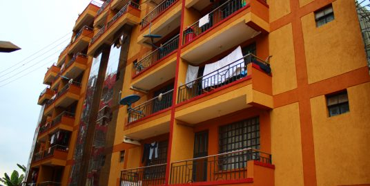 Modern Apartments Bedsitters, 1 bedroom and 2 bedroom Leons Appartments