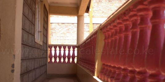 Beautiful apartment with Spacious rooms and staircases Lowambi Apartments 2 bedroom