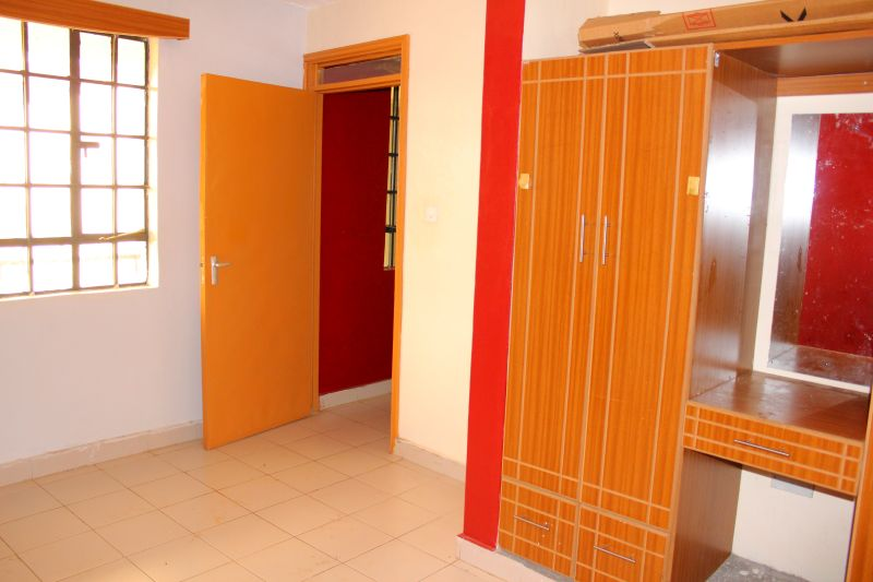 1 bedroom to let Ruaka Cristle Castle apartments
