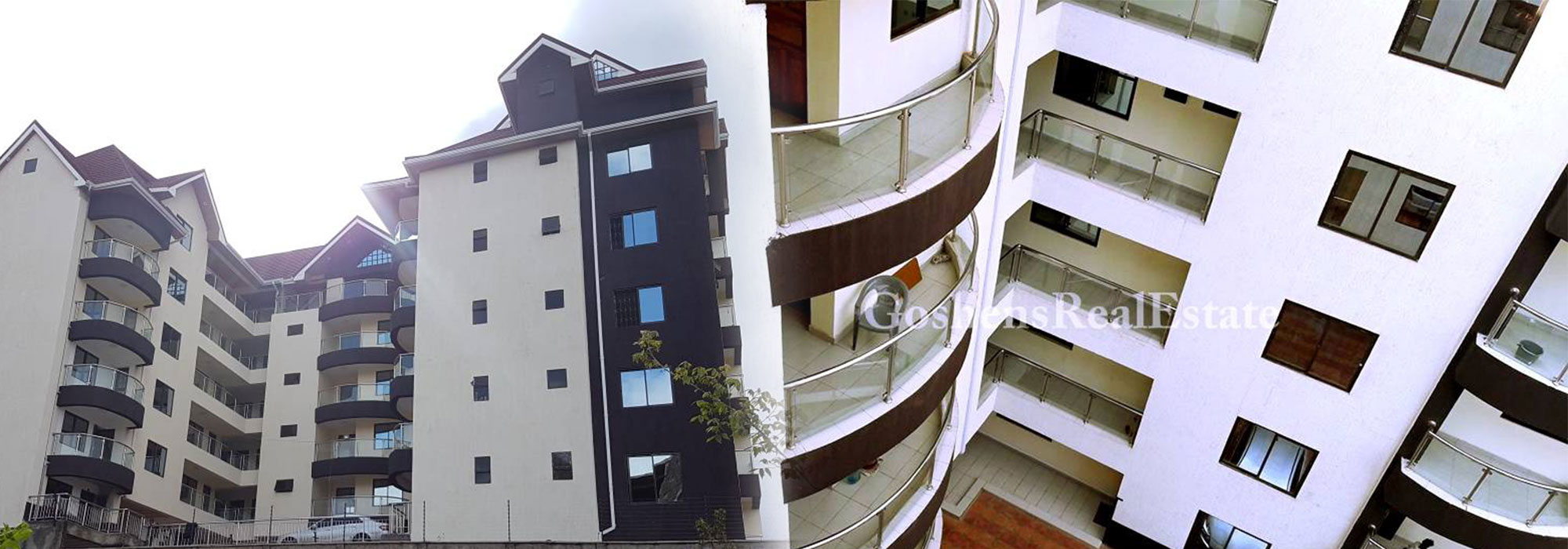 Gabro Appartments