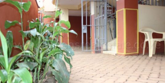 Two bedroom apartment with a fantastic layout available for rent inRuaka, along Limuru rd Hesbon Apartments