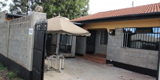 VERY SPACIOUS 3 BEDROOM WITH DSQ