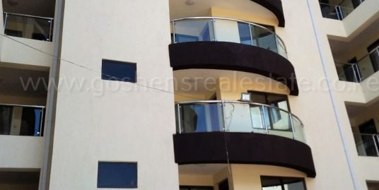 Elegant one, two and three bedrooms for rent Gabro Appartments
